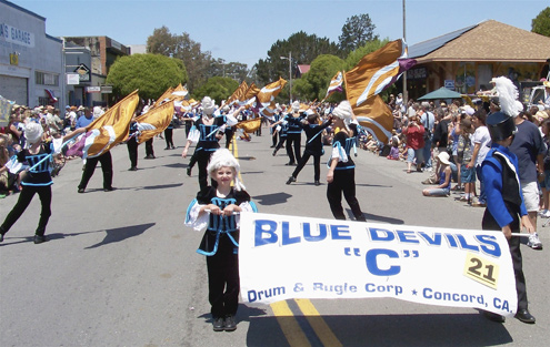 concord-bluedevils