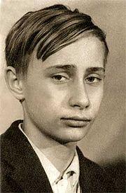 180px-Vladimir_Putin_as_a_child